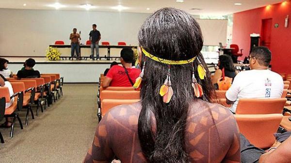 Uepa abre inscrições para mestrado em Educação Escolar Indígena