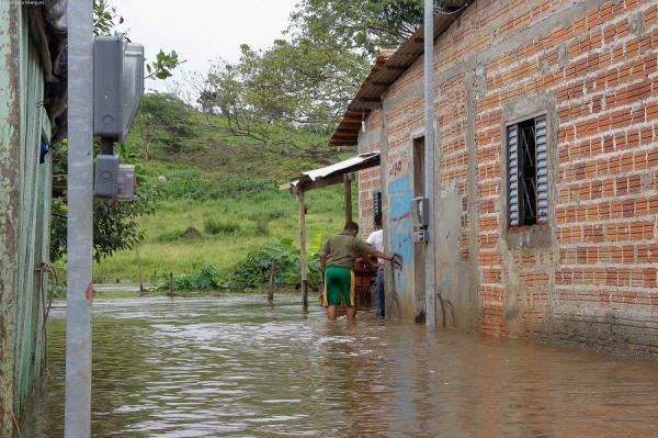 Prefeitura de Xinguara decreta situação de emergência
