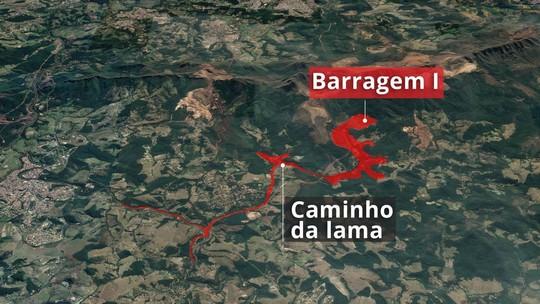 PARAUAPEBAS: Agricultores estão com medo de morar próximo às barragens da Mineração