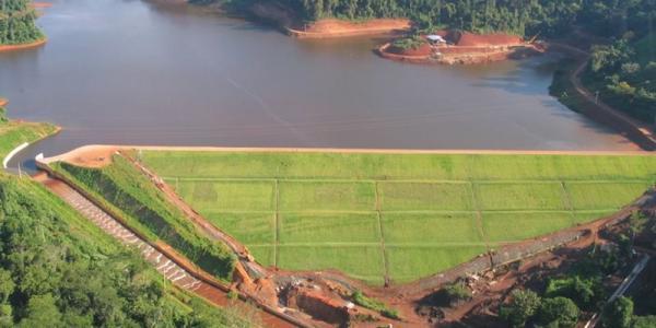 Prefeito de Canaã solicita vistoria nas barragens do município
