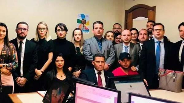 Xinguara: fazendeiro ameaça de morte dois advogados