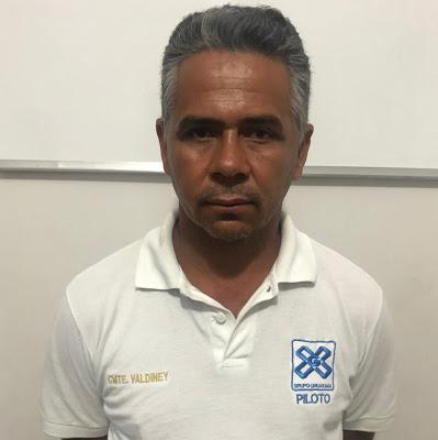 """""""Chefão"""": Polícia prende líder de quadrilha responsável por roubo a bancos no interior do Pará"""