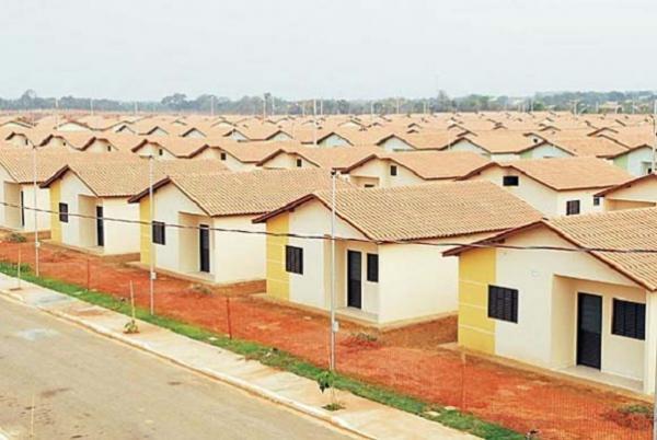 Secretaria faz alerta para venda ilegal de imóveis do 'Minha Casa, Minha Vida' em Tailândia