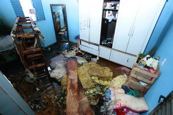 INCÊNDIO: Criança de 10 anos salva irmãos da morte em Canaã dos Carajás