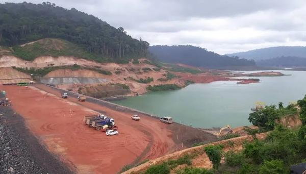 Povo Xikrin teme barragem de Salobo em Marabá