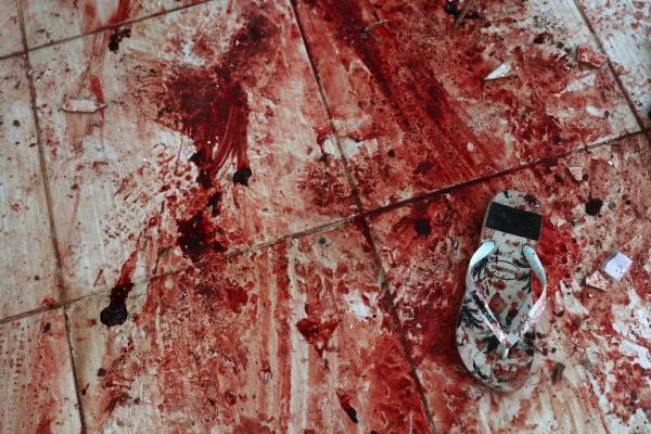 Defensoria vê indícios de mutilações em operação da PM que deixou 13 mortos no Rio