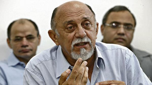 Jatene pede pensão especial de R$ 30 mil; STF considera inconstitucional