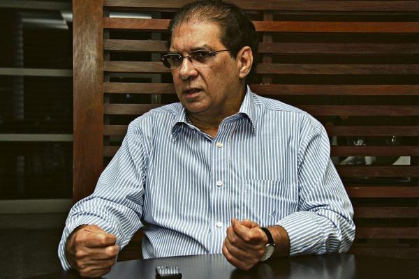 Jader Barbalho quer fim de sacrifício tributário imposto ao Pará na Lei Kandir