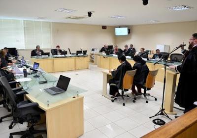 Seção de direito penal do TJ Pará mantém condenação a 152 anos de mandante de chacina de oito agricultores em Marabá