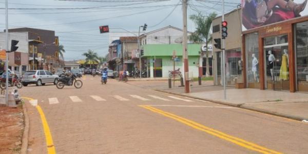 Ministério Público autoriza Polícia Militar fiscalizar trânsito em Ourilândia e Tucumã.