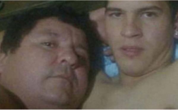 Presidente de clube paraguaio confirma relação com jogador