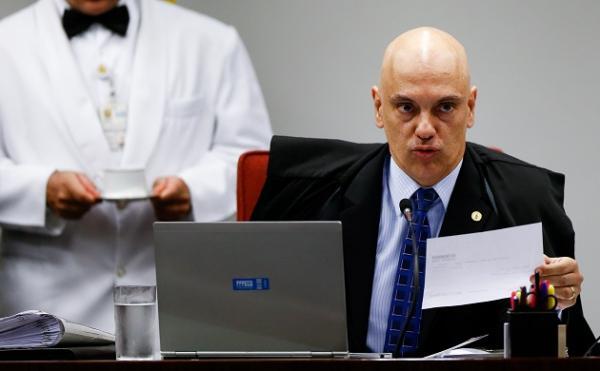 Alexandre de Moraes suspende acordo que previa fundação da Lava Jato e bloqueia dinheiro depositado em Curitiba
