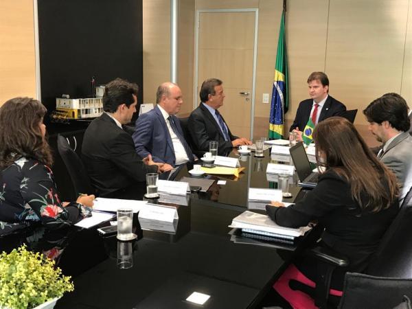 FAMEP: Em Brasília, Famep debate pautas relevantes ao Estado do Pará