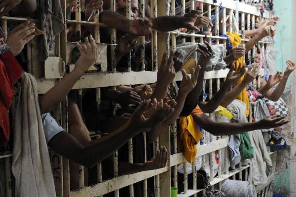 Governo trabalha para zerar déficit carcerário no Pará até 2022