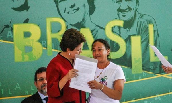 Corpo de lídeCorpo de líder de movimento social assassinada no Pará apresentava sinais de degolamento