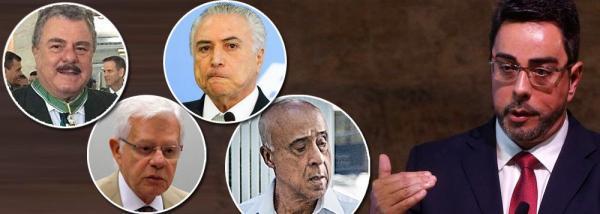 Desembargador enquadra Bretas: Combate à corrupção deve respeitar Constituição