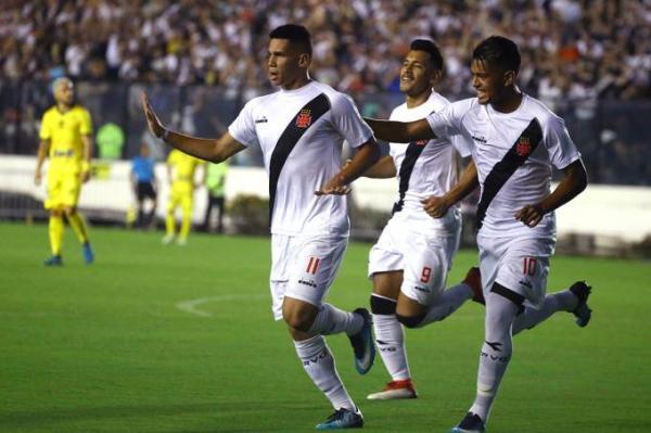Libertadores: Vasco decide na altitude vaga para fase de grupos