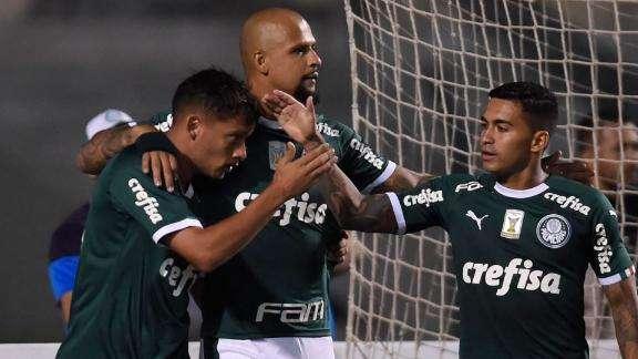 Os 26 jogos do Brasileiro ainda sem TV - e os 2 que o torcedor do Palmeiras não verá de jeito nenhum