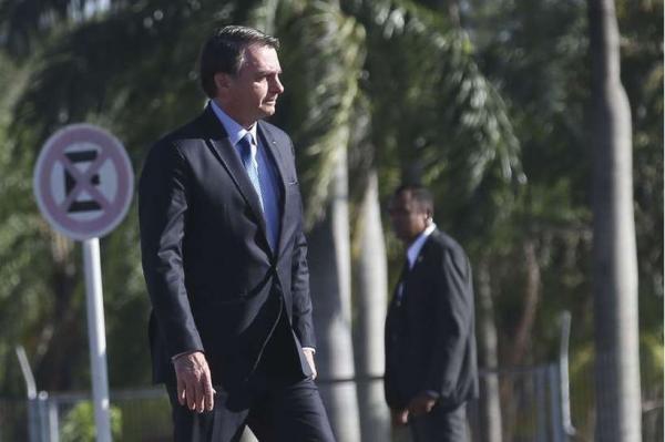 Segurança e comércio serão os principais temas de Bolsonaro em Israel