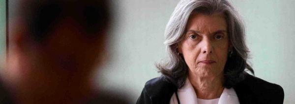 Cármen Lúcia deve chamar plenário a votar caso Lula