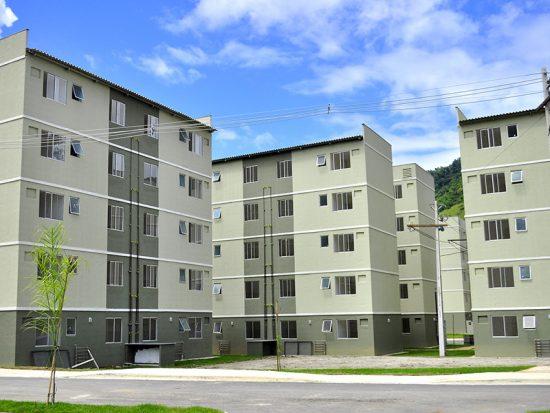 Governo deve R$ 450 milhões às construtoras. Minha Casa Minha Vida pode parar