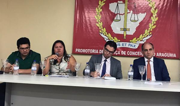 Conceição: Energia elétrica é principal tema de jornada do consumidor