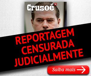 STF censura sites e manda retirar matéria que liga Toffoli à Odebrecht