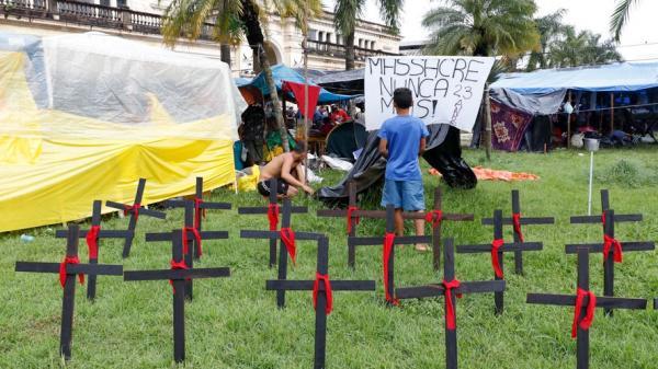 Massacre de Eldorado dos Carajás completa 23 anos
