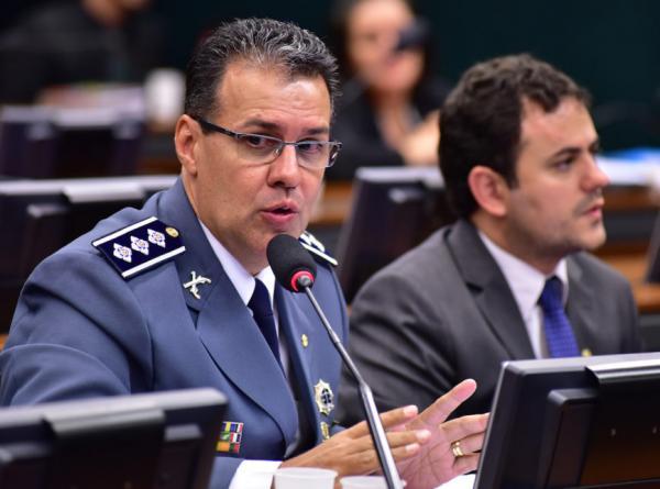 Vice-líder do governo Bolsonaro na Câmara alega 'motivos pessoais' e deixa o cargo