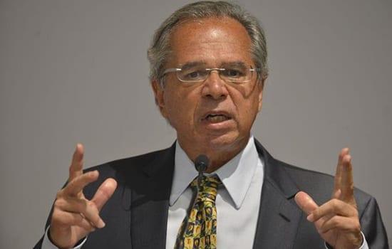 Paulo Guedes quer quebrar o monopólio da Petrobras, e derrubar preço do gás pela metade