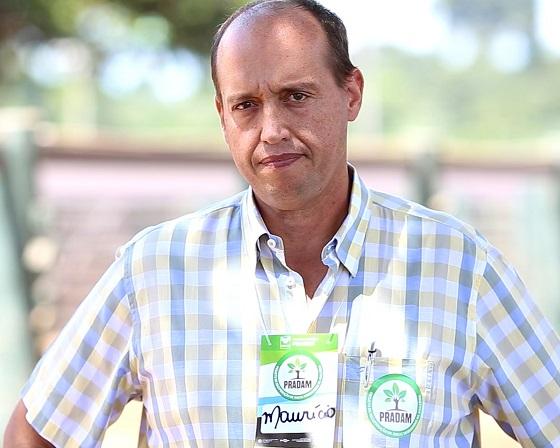 Maurício Fraga, presidente da Acripará. Foto: Ananindeua Debates