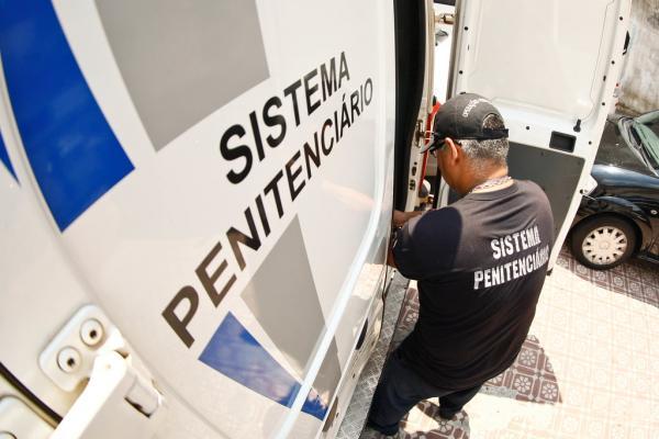 A capacidade de custódia é de 9.970 vagas Baixar Foto Foto: ASCOM / SUSIPE PreviousNext