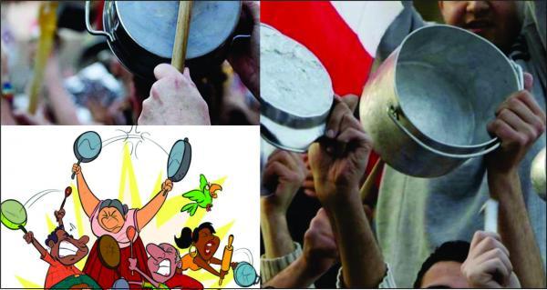 """REVOLTA: População de São Félix do Xingu é convocada para """"panelaço"""" em protesto aos salários atrasados"""