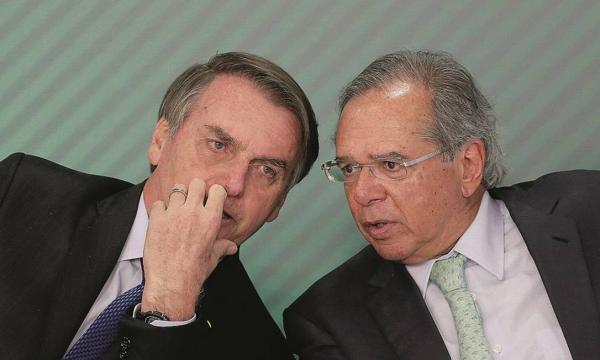 Bolsonaro acr edita que se previdência passar, será reeleito