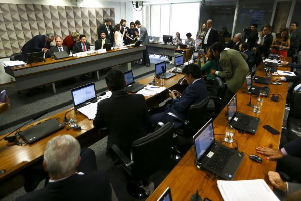 Comissão aprova transferência do Coaf para o Ministério da Economia