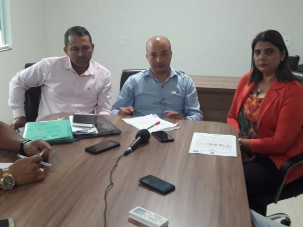 Sem provas não há CPI da educação em Xinguara, diz vereador