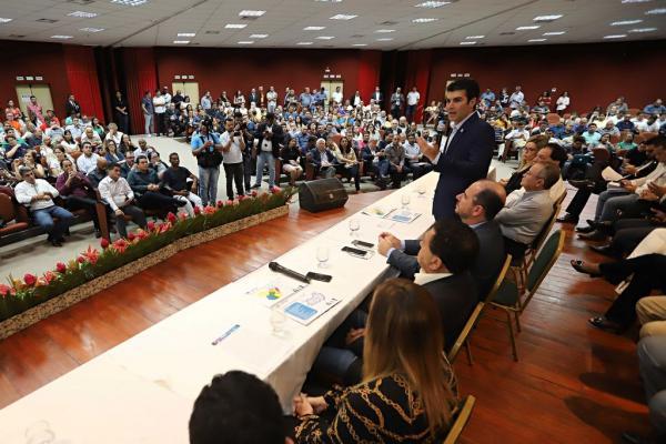 Governo do Estado realiza audiência pública em Redenção