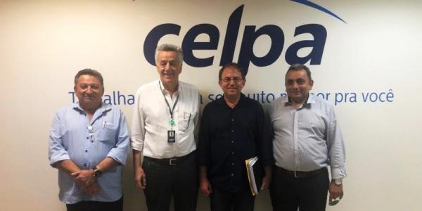 Cerca de mil famílias de Tucumã podem ter desconto nas contas de energia, garante Celpa