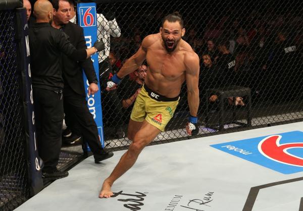 Após estreia arrasadora no UFC, Michel Pereira avisa: