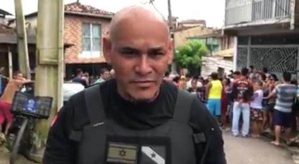 Video: Vereador de Belém diz que mortes poderiam ter sido evitadas e chama a atenção do Governador