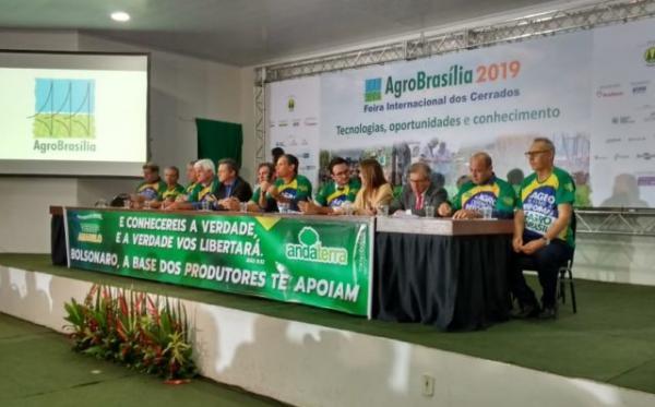 O Brasil tem pressa pela aprovação das Reformas