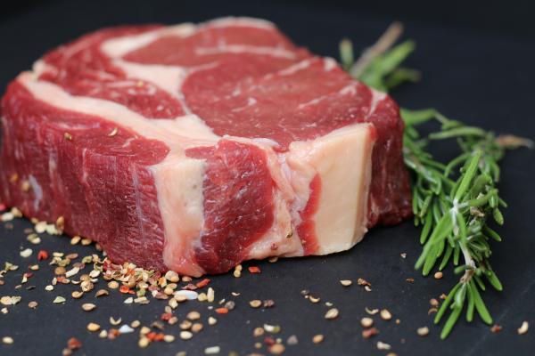 Carne bovina macia e com marmoreio, é isso que a China quer