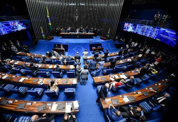 Senado aprova MP dos Ministérios e tira Coaf das mãos de Sérgio Moro