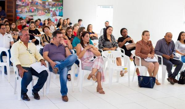 XINGUARA: Gestores de saúde de 15 municípios da região se reúnem em Xinguara