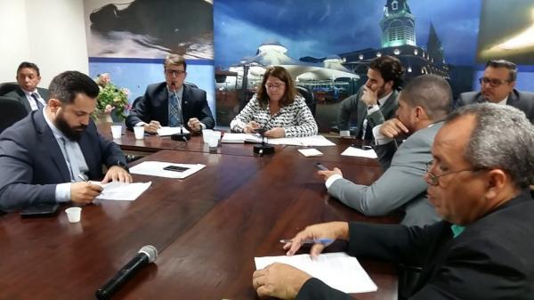 Comissão de Barragens da Alepa vai visitar projeto Salobo, em Marabá, na 6ª