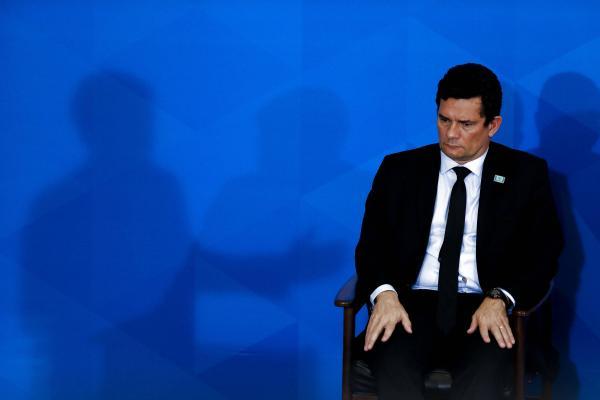 Congresso vê CPI sobre Moro como provável, e Planalto se afasta