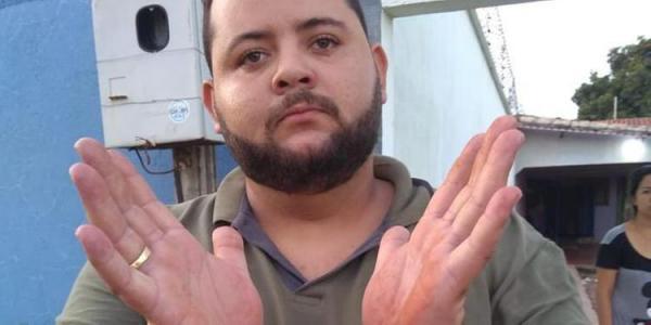Fazendeiro acusado de ser mandante de crime no sul do Pará foi preso em Santa Maria das Barreiras