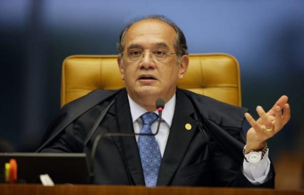 Gilmar libera pedido de liberdade de Lula para julgamento no STF