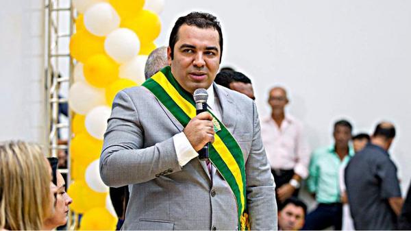 Justiça bloqueia licitação para a Prefeitura de Curionópolis