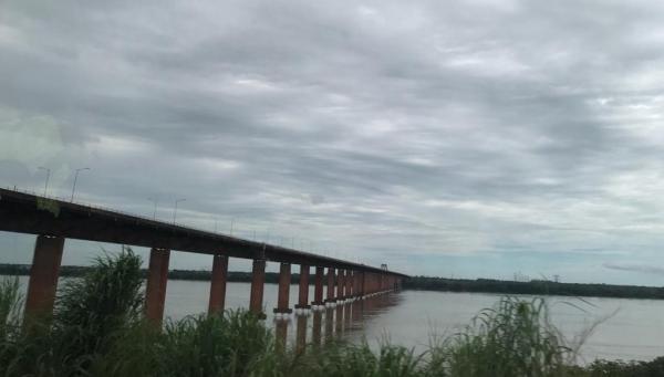 Vale apresenta na Câmara de Marabá projeto de nova ponte sobre o Rio Tocantins
